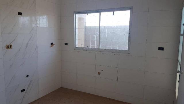 Casa com 3 dormitórios à venda, 130 m² por R$ 280.000,00 - Jardim Novo Prudentino - Presid - Foto 6
