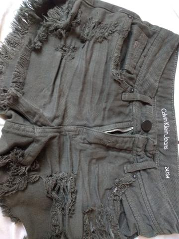 Short jeans da Calvin Klein - Foto 3