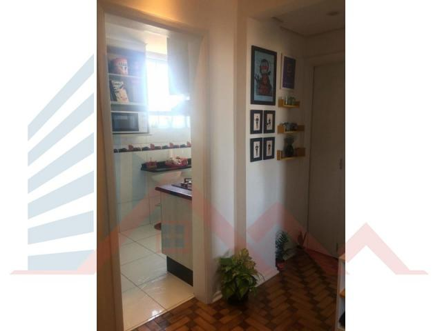 Apartamento à venda com 2 dormitórios em Brás, São paulo cod:842 - Foto 12