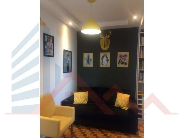 Apartamento à venda com 2 dormitórios em Brás, São paulo cod:842 - Foto 10