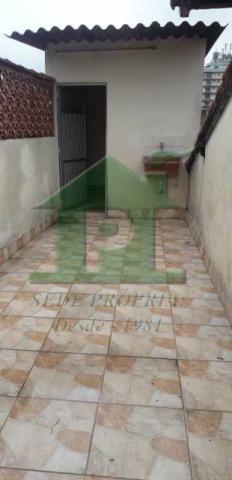 Casa para alugar com 2 dormitórios em Madureira, Rio de janeiro cod:VLCA20162 - Foto 6