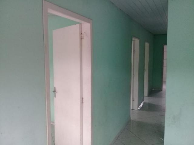 Casa para venda em joinville, guarani, 3 dormitórios, 1 banheiro, 2 vagas - Foto 12