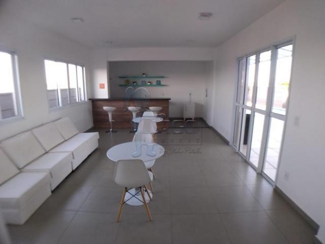 Apartamento para alugar com 2 dormitórios em Vila maria luiza, Ribeirao preto cod:L112700 - Foto 14