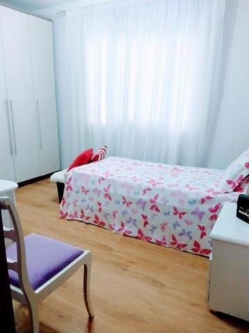 Apartamento à venda com 3 dormitórios em Anita garibaldi, Joinville cod:V40510 - Foto 16