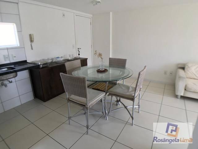 Apartamento com 2 suítes, sendo uma com closet à venda, por r$ 295.000 - cambeba - fortale - Foto 11