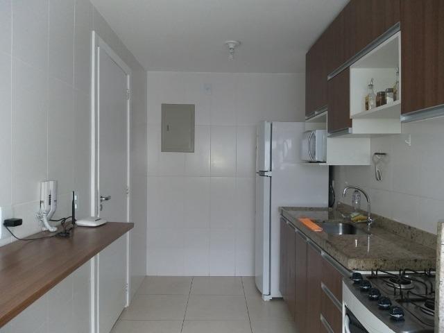 Apartamento Mobiliado 2 quartos no Braga - Cabo Frio/RJ - Foto 11