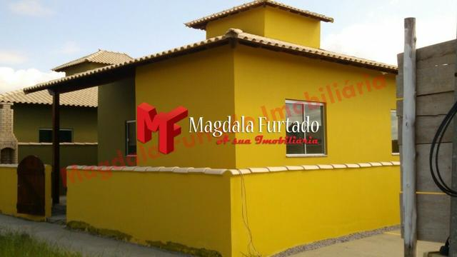PC:2063 Casa á venda em Condomínio excelente em Unamar - Foto 16