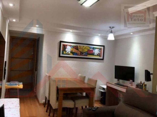 Apartamento à venda com 2 dormitórios em Sitio do mandaqui, São paulo cod:962 - Foto 9