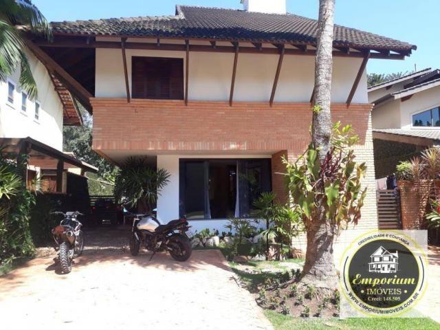Casa com 5 dormitórios à venda, 300 m² por r$ 1.700.000 - riviera são lourenço - bertioga/ - Foto 6