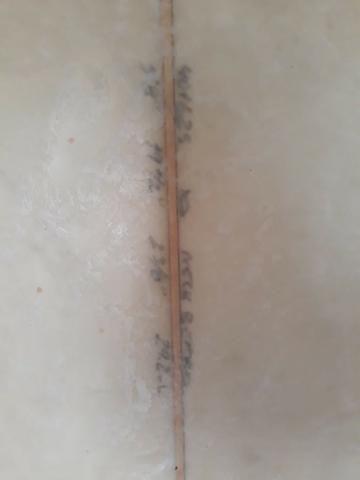 """Prancha de Surf Al Merrick 5'8"""" - 29,2L - Foto 3"""