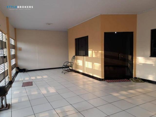 Casa com 3 dormitórios à venda, 204 m² por R$ 299.000,00 - Parque das Nações - Várzea Gran - Foto 5