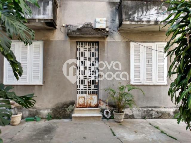 Casa à venda com 3 dormitórios em Maracanã, Rio de janeiro cod:SP3CS39127 - Foto 8