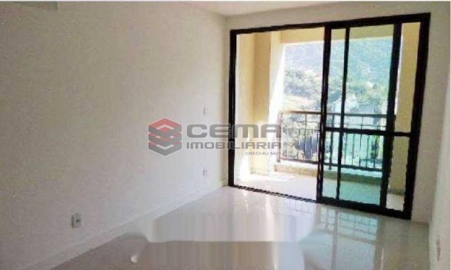 Apartamento à venda com 4 dormitórios em Laranjeiras, Rio de janeiro cod:LACO40122 - Foto 12