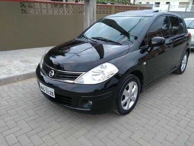 Nissan Tiida SL Hatch - Foto 3