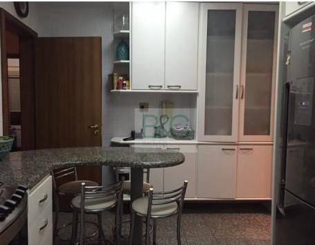 Apartamento com 3 dormitórios à venda, 128 m² por r$ 1.000.000 - tatuapé - são paulo/sp - Foto 6