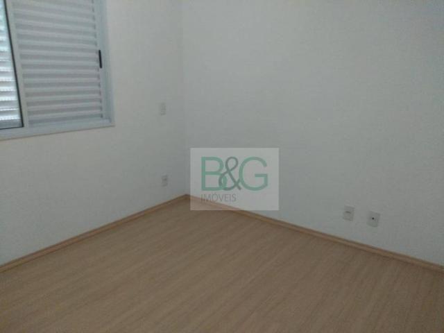 Apartamento com 3 dormitórios para alugar, 76 m² por r$ 2.200/mês - vila formosa - são pau - Foto 2