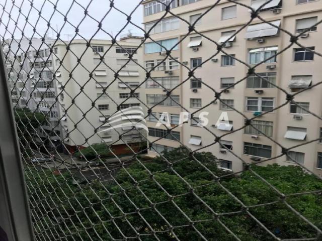 Apartamento para alugar com 2 dormitórios em Copacabana, Rio de janeiro cod:29963 - Foto 2