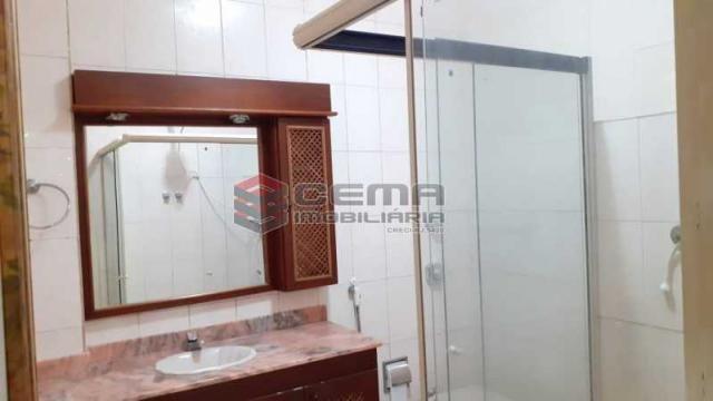 Apartamento à venda com 2 dormitórios em Flamengo, Rio de janeiro cod:LAAP24022 - Foto 13