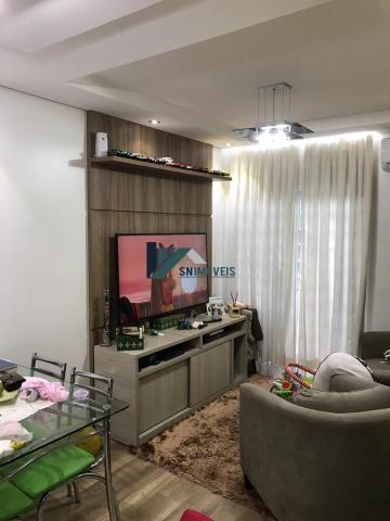 Apartamento - residencial portal do horto - Foto 17