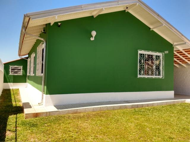Casa 3 dor e amplo terreno de 430 m² no São Sebastião - Foto 2