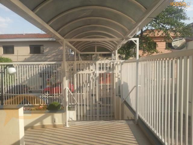 Apartamento à venda com 2 dormitórios em Sacomã, São paulo cod:7613 - Foto 5
