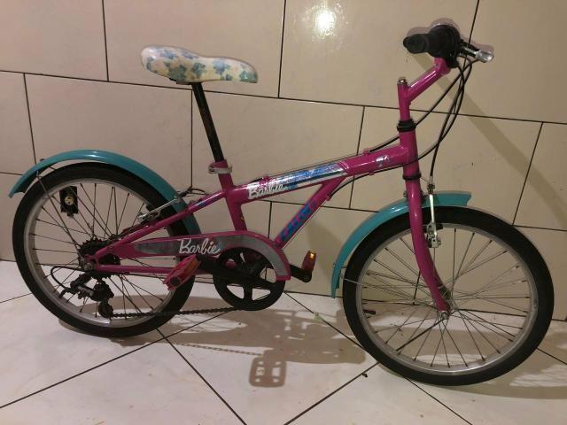 Bicicleta Caloi Ceci aro 20 - Foto 6