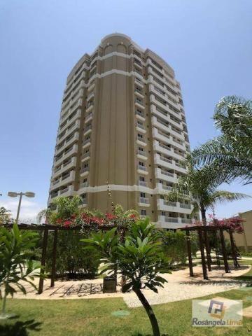 Apartamento com 2 suítes, sendo uma com closet à venda, por r$ 295.000 - cambeba - fortale - Foto 17