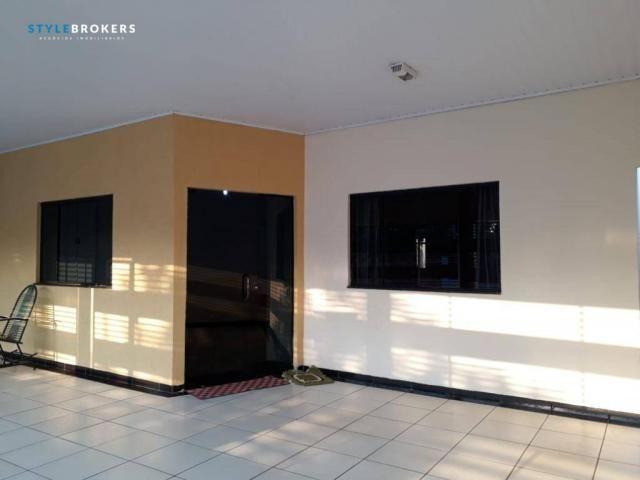 Casa com 3 dormitórios à venda, 204 m² por R$ 299.000,00 - Parque das Nações - Várzea Gran - Foto 6