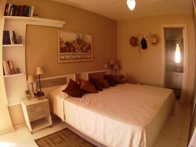 Apto 03 Dormitórios com 02 Vagas e Vista Panorâmica - Foto 3