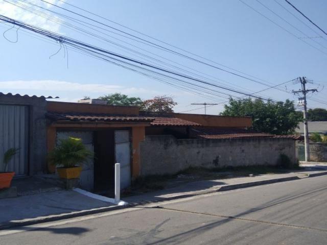 Casa à venda com 2 dormitórios em Vista alegre, São gonçalo cod:9264