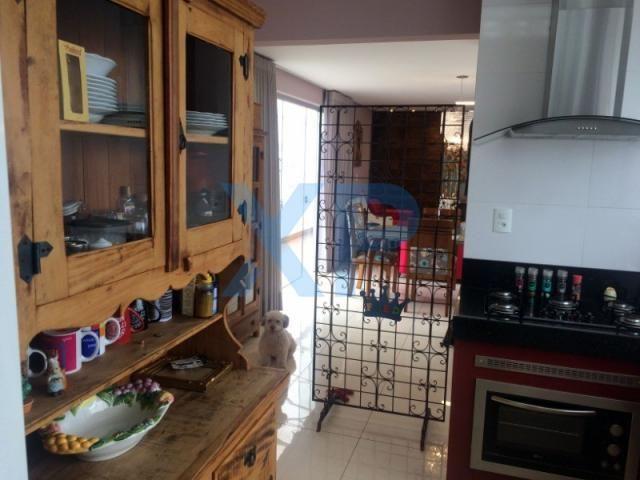 Apartamento à venda com 3 dormitórios em Santo antônio, Divinópolis cod:AP00309 - Foto 14