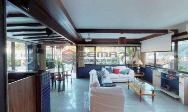 Apartamento à venda com 4 dormitórios em Flamengo, Rio de janeiro cod:LACO40121 - Foto 3