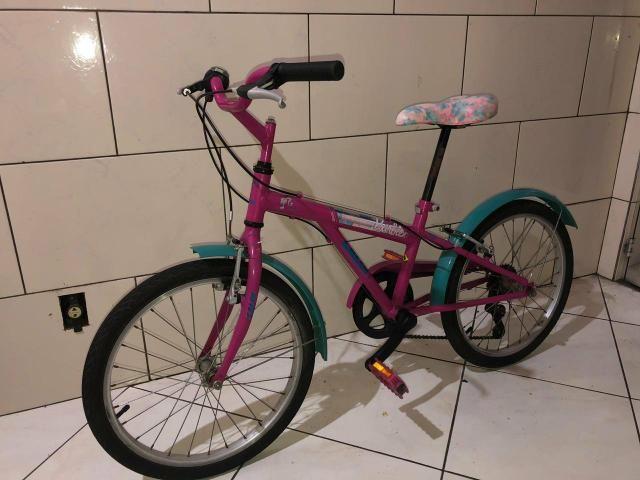 Bicicleta Caloi Ceci aro 20 - Foto 4