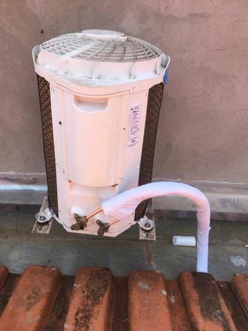 Instalação Ar Condicionado Split - Foto 5