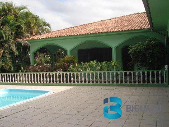 Casa à venda com 4 dormitórios em Bom viver, Biguaçu cod:2817 - Foto 4