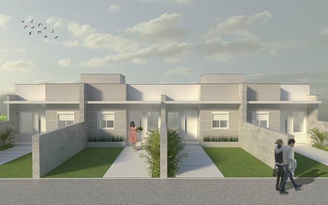 Casas novas em São Leopoldo, confira e se surpreenda