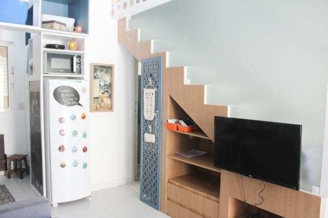 Apartamento para 4 ou 5 pessoas no Solar Água Pipa - Foto 8
