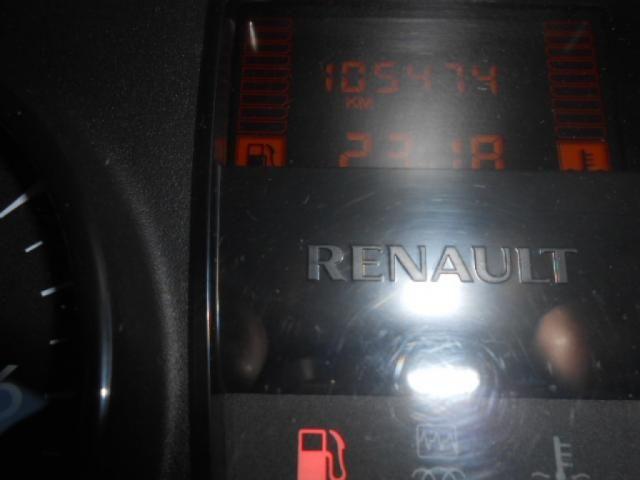 RENAULT CLIO CAMPUS HI-FLEX 1.0 16V 5P - Foto 13