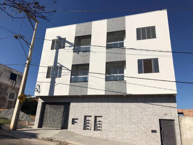 Apartamento à venda com 2 dormitórios em Nova holanda, Divinopolis cod:18966 - Foto 11