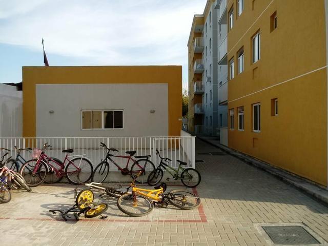 Oportunidade única! Apartamento com 2 quartos - Foto 10