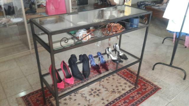 Móveis , armários , manequins , araras para loja - Foto 5
