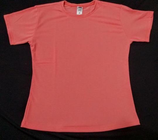 Blusas para Sublimação e Silk - Foto 5