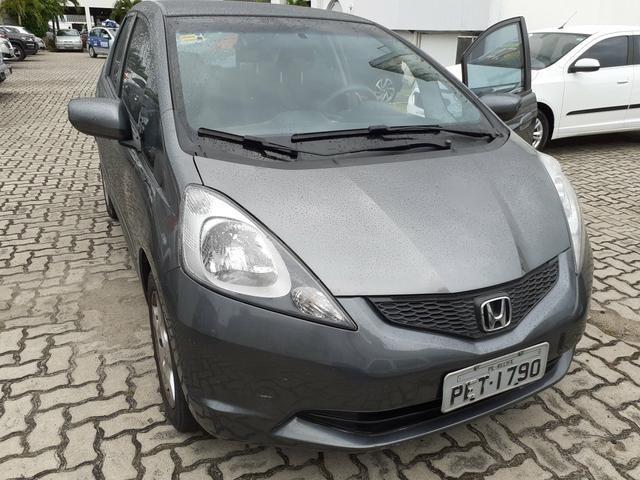 Honda fit 2012 automatico - Foto 3