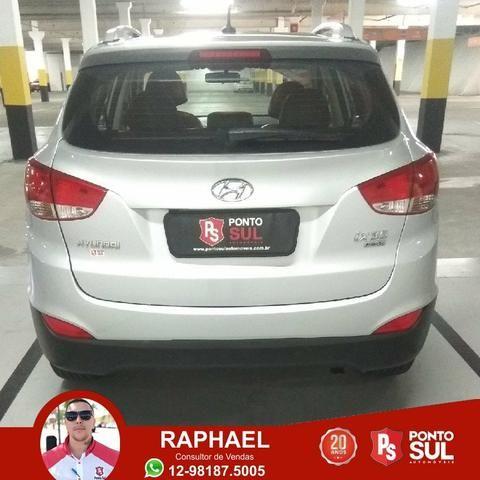 Ph Hyundai ix35 GLS 2.0 2012 Baixo KM - Foto 6