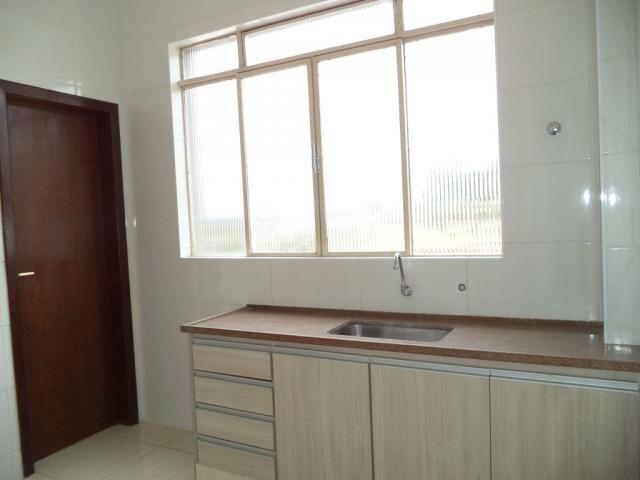 Apartamento à venda com 1 dormitórios em Sao jose, Divinopolis cod:18829 - Foto 4