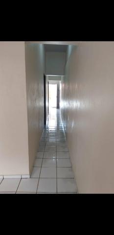 Alugo casa no bairro João De Deus - Foto 3