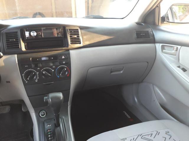 Corolla xli 2006 - Foto 4