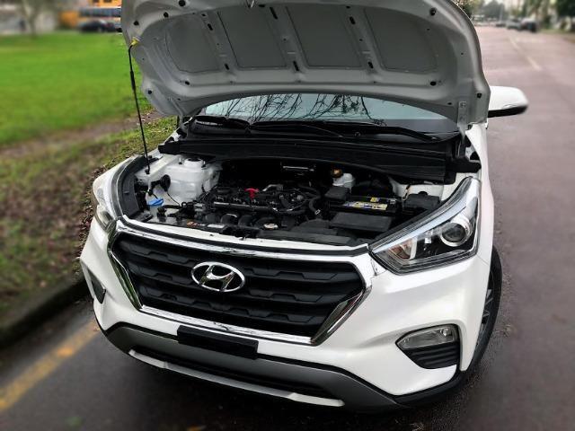 Hyundai Creta Prestige 2.0 Aut. (19 mil km + FIPE 82 mil) 2017 - Foto 12