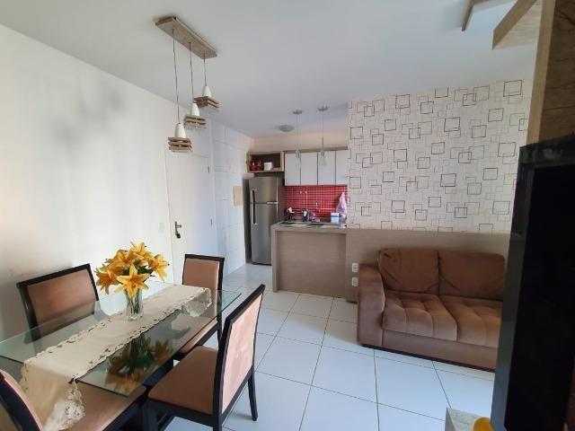 Apartamento a venda no Brisas Altos do Calhau, 2 quartos, todo projetado R$ 260.000,00 - Foto 6