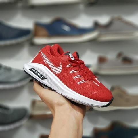 Tênis Nike Zoom Infantil - Foto 2